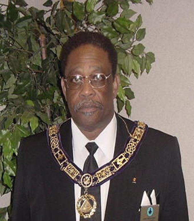 JULIAN L. HARRIS 2002 - 2004