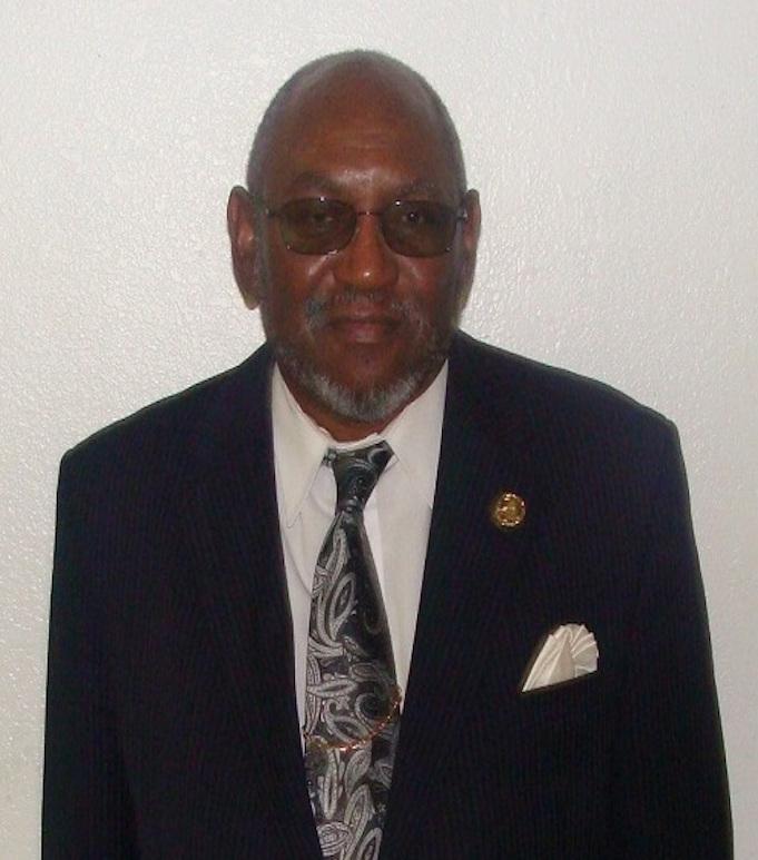 HENRY C. SHEEGOG Honored 2012