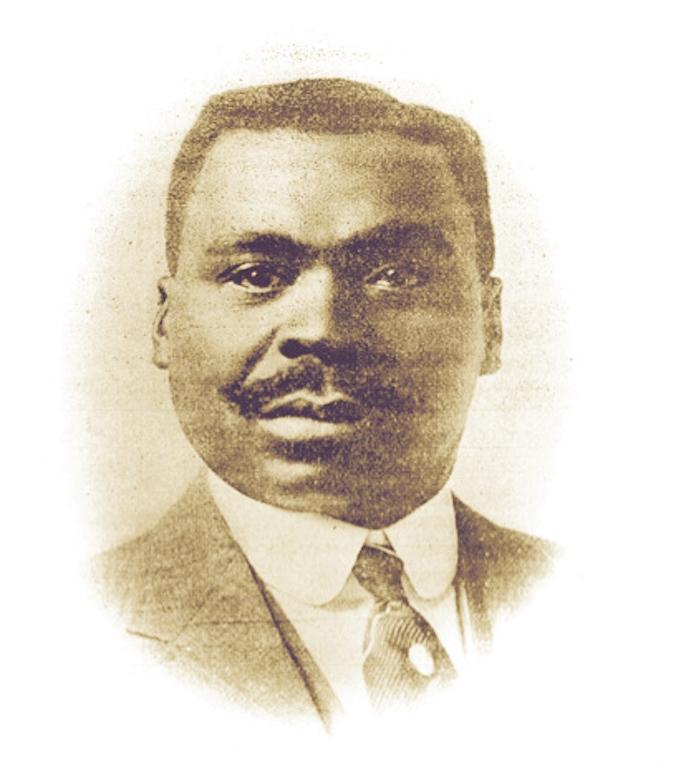 N. SOLOMON 1913 - 1914
