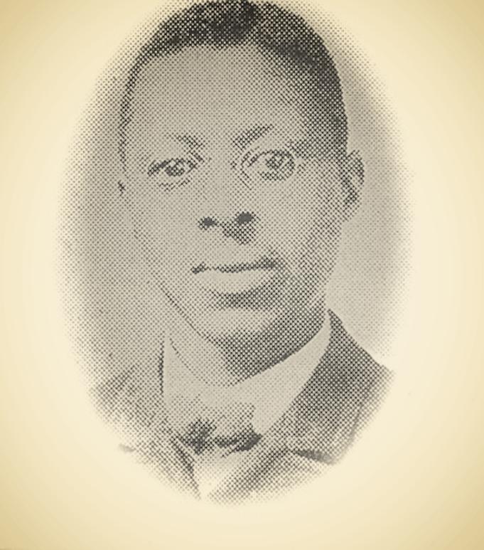 J. A. NELSON 1916 - 1917