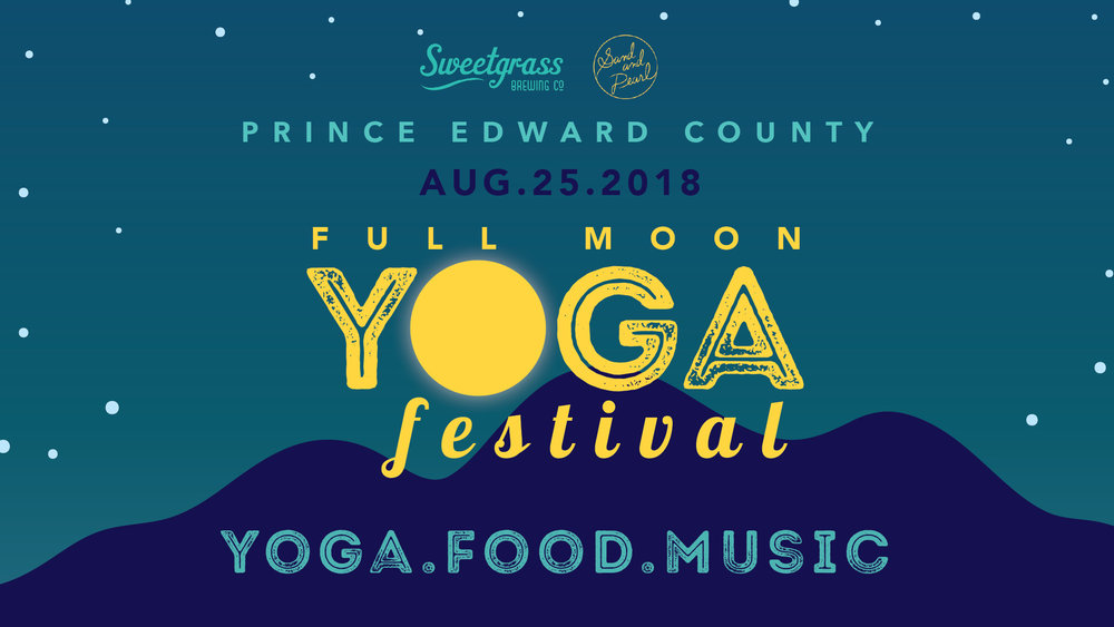 SUN. MOON. PRANA. FLOW. SOUL. DJ. BONFIRE. GOOD VIBES. BE HERE! WITH US.   SCHEDULE AND TICKETS