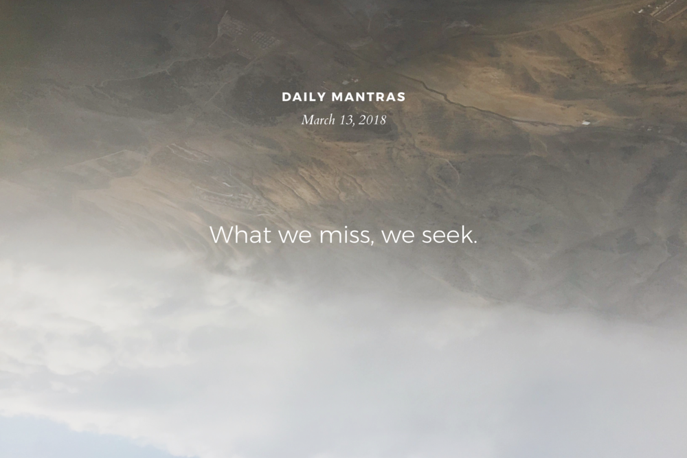 March 13, 2018 - Daily mantras.png