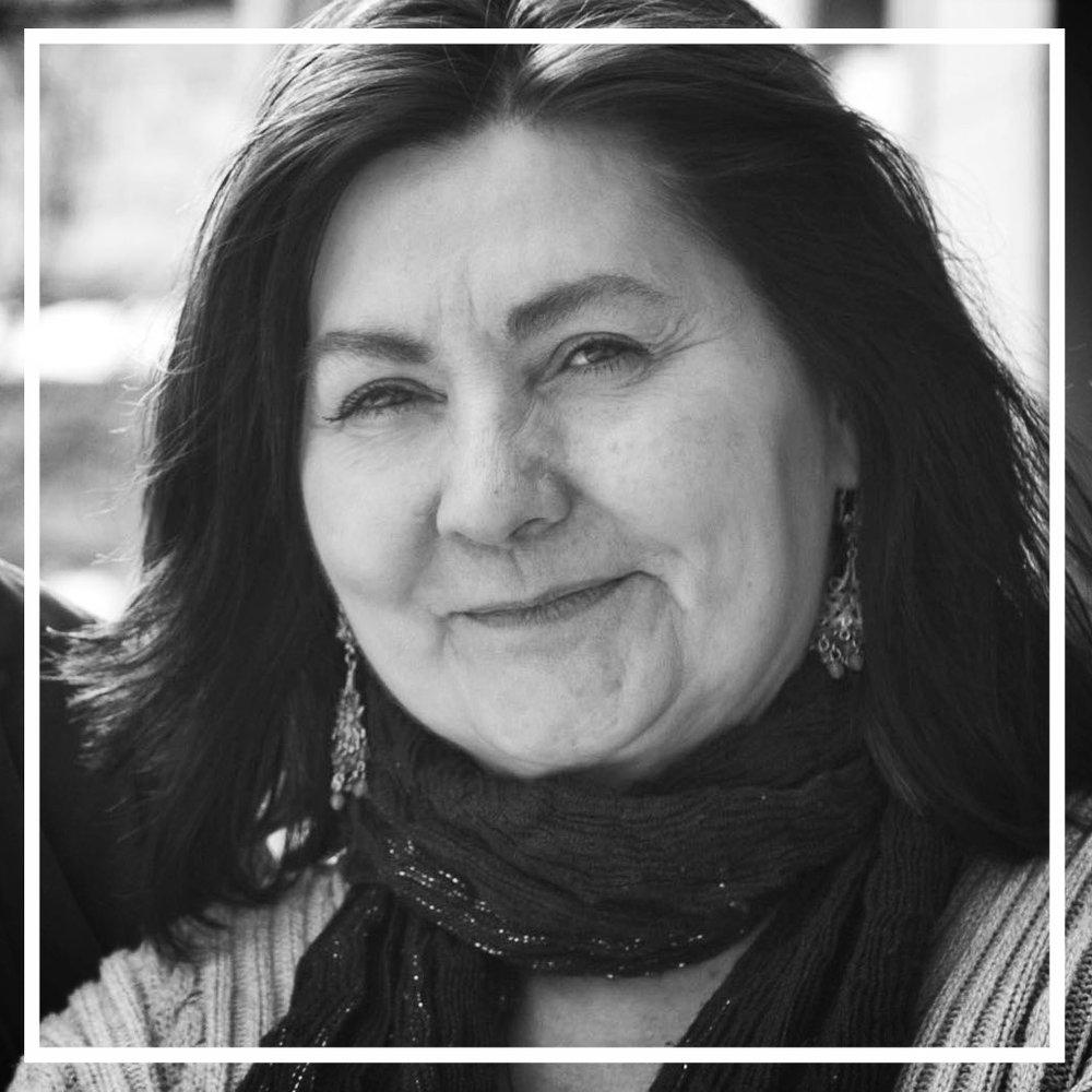 Lori Paras   Councillor Thunder Bay