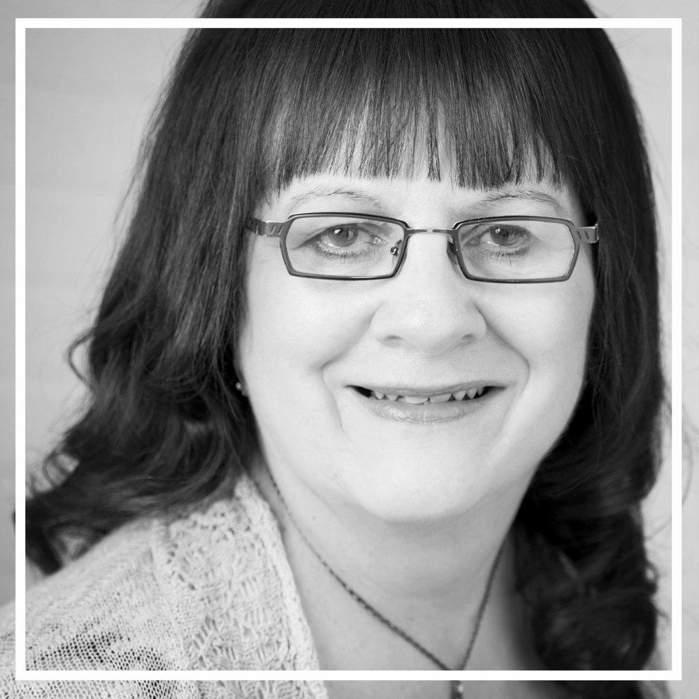 Donna Brown   Councillor Thunder Bay