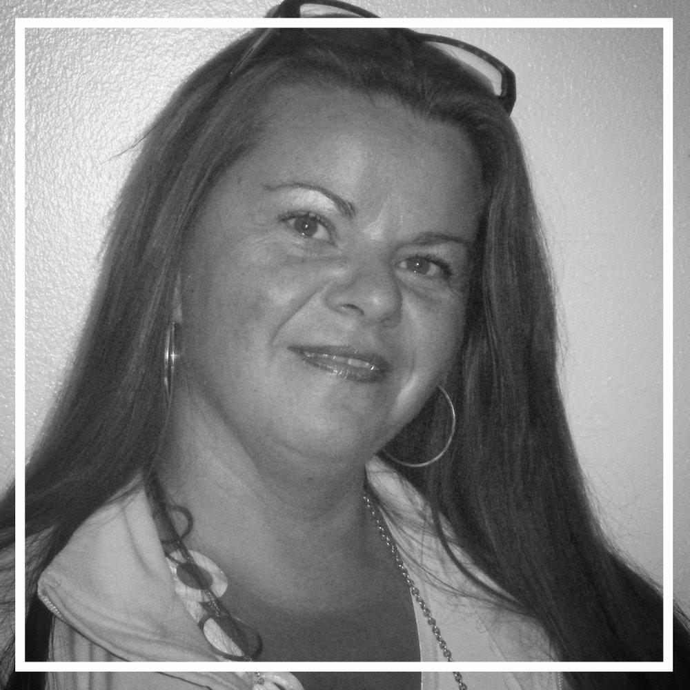 Deborah Swyer-Burke   Councillor Greater Sudbury