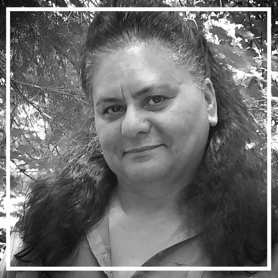 Sharon Scott   Councillor Greater Sudbury