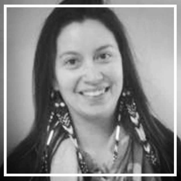 Ashley Nurmela     Councillor Thunder Bay