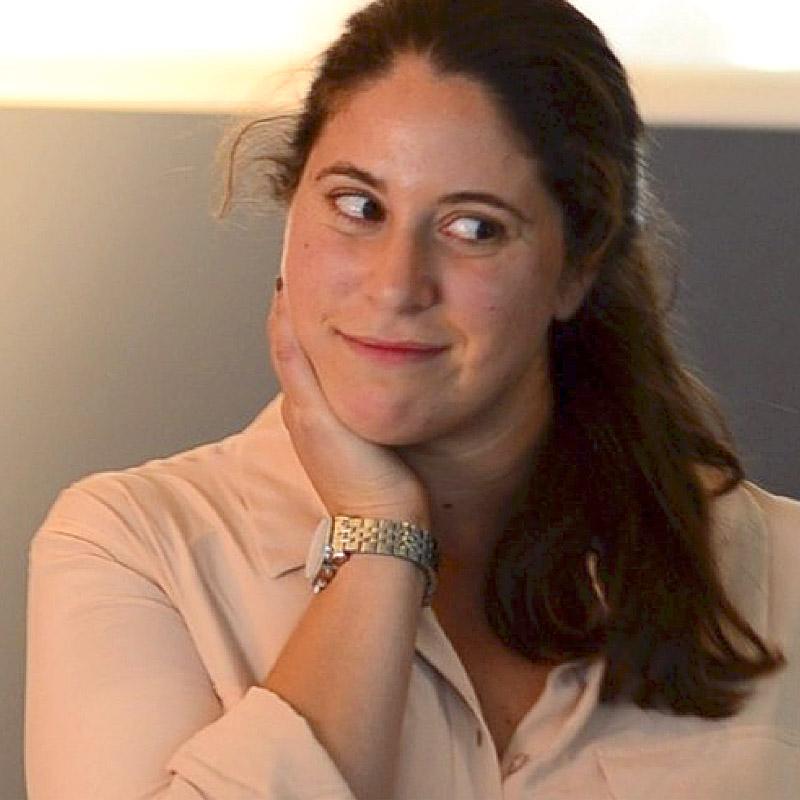Amy York Rubin