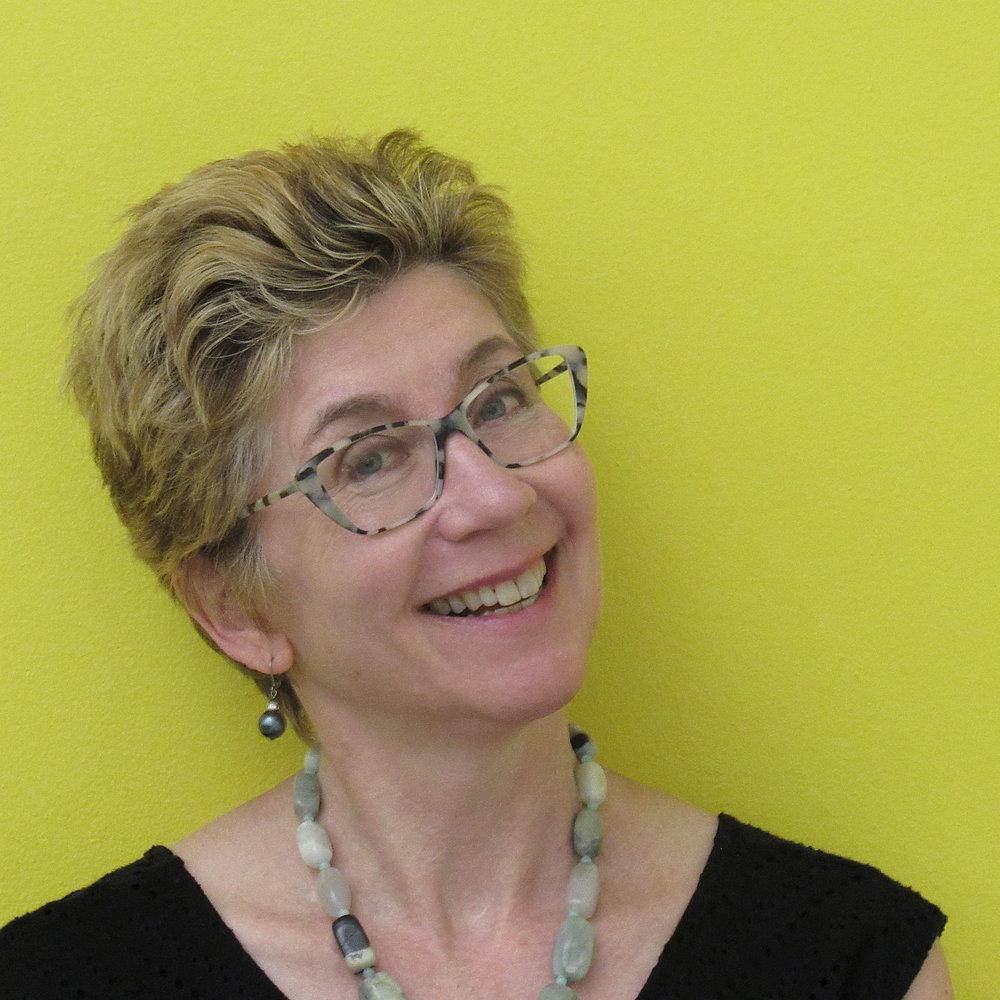Carol Weeg