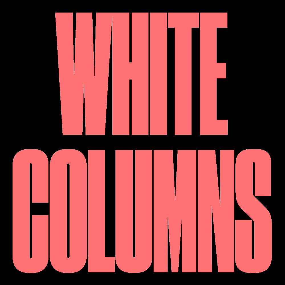 WHITE COLUMNS / NEW YORK CITY, NY (USA)