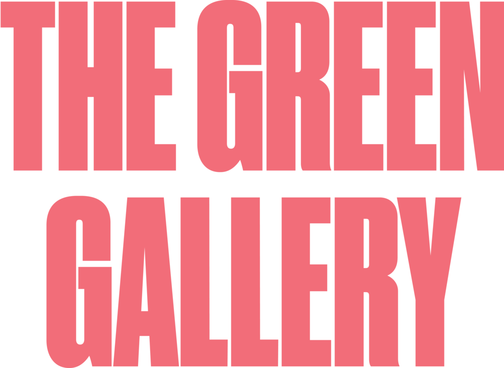 THE GREEN GALLERY / MILWAUKEE, WI (USA)