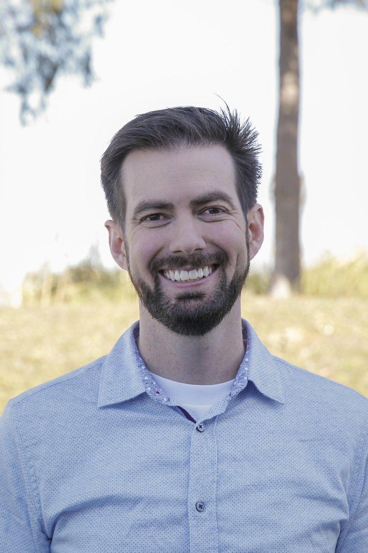 Zach Wilson - CTO