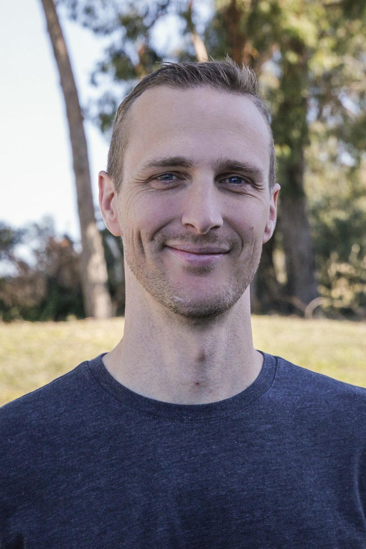 Evan Schumacher - Product Manager