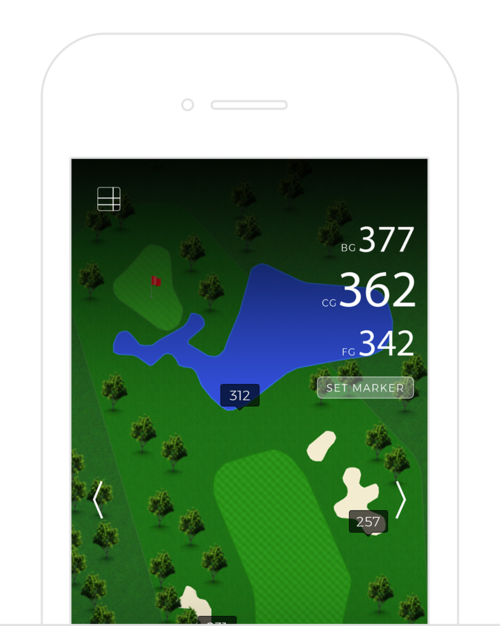 Golf GPS - Accurate and customized golf GPS system for your golf course. We provide full tee-to-trouble golf GPS mapping (not just to the center of the green) in user friendly interface. Golfers can even measure their shot through the app.