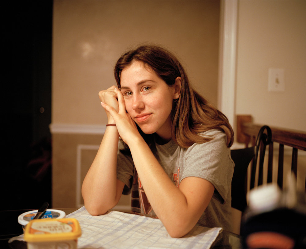 39-amber at the kitchen table.jpg