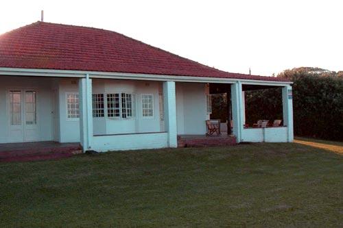 Lea clanstahl house