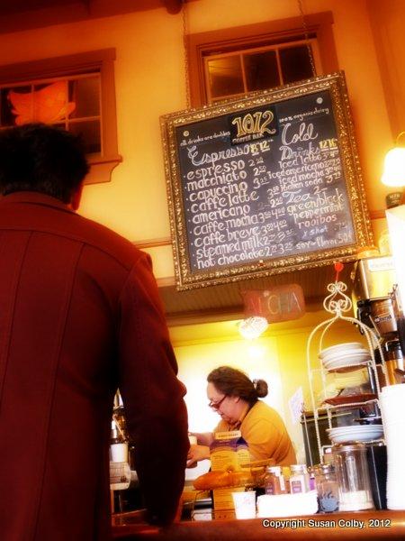 1012 coffee bar