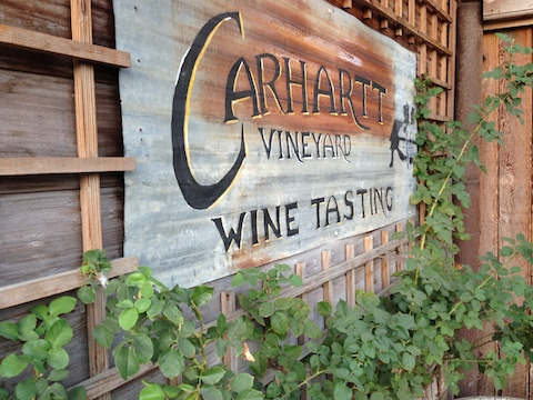 Carrhart Winery