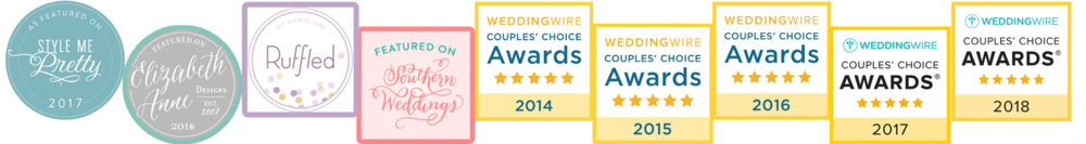 Award winning Oklahoma City Wedding Videography