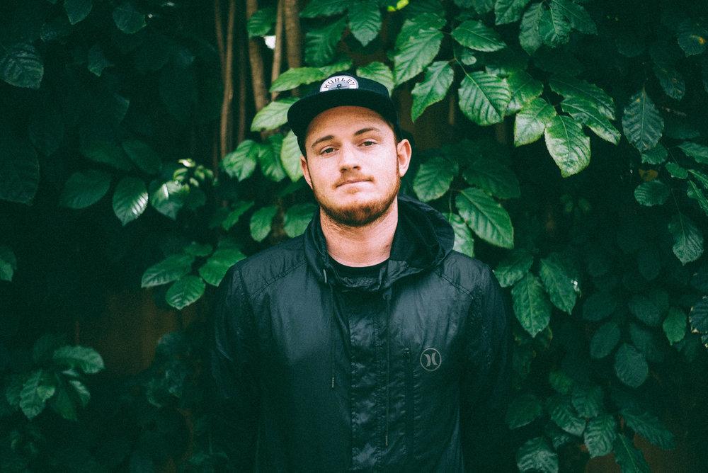 Blake Vincent Kueny - Director & Founder @blakevincentkueny