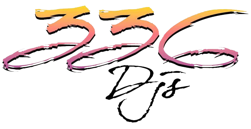 336 DJ's - The Triad's Best DJ Service