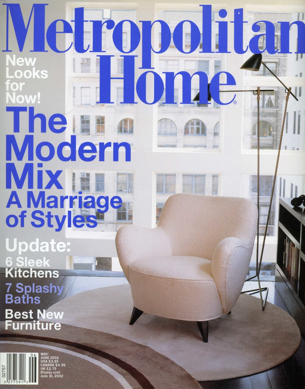 Met Home_May June 02_Johnson Apt_Full Article_Page_1