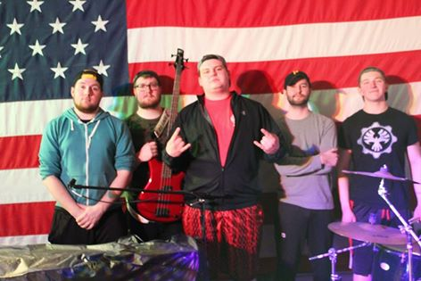 Local Band from here in Erie Pa.  We play a variety of covers from the early 90s to the modern day rock as well as our own written songs