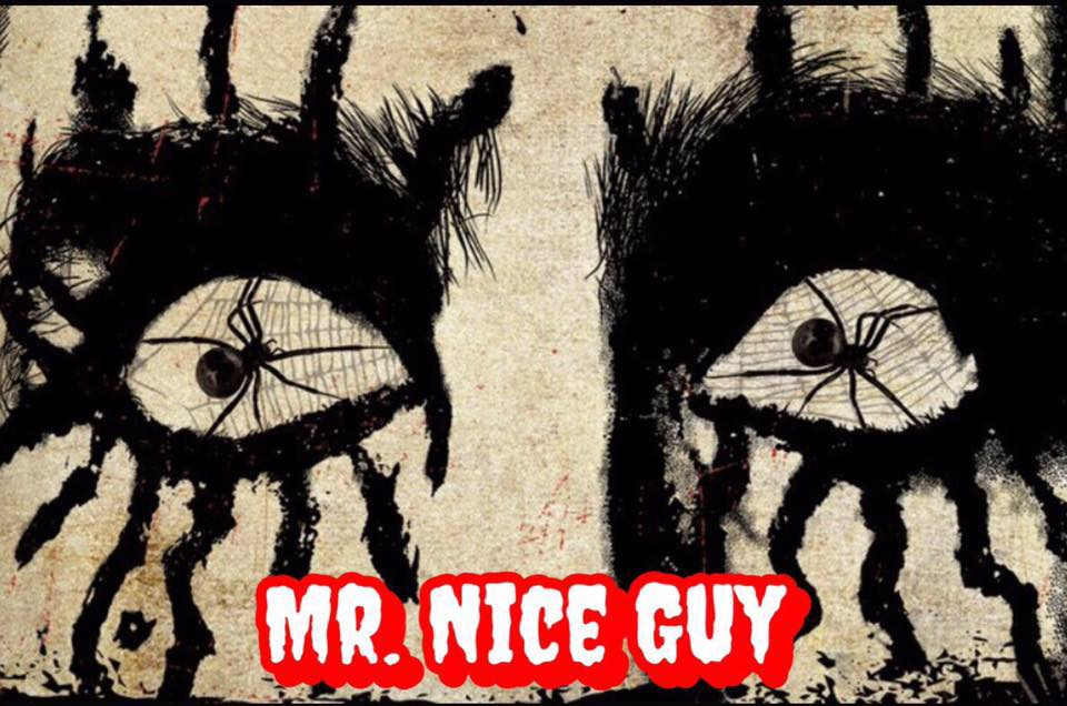 Mr. Nice Guy (Alice Cooper Tribute) All the best known theatrics and stage antics performed live with all the greatest hits from Alice Cooper's arsenal.