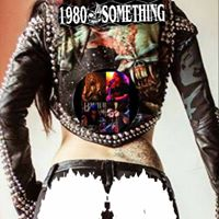1980 something... 80's rock and hair Rock!