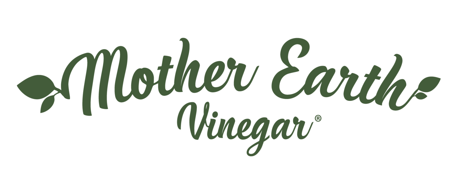 Organic Mother Earth Vinegar