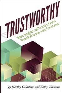 TrustWorthy Cover