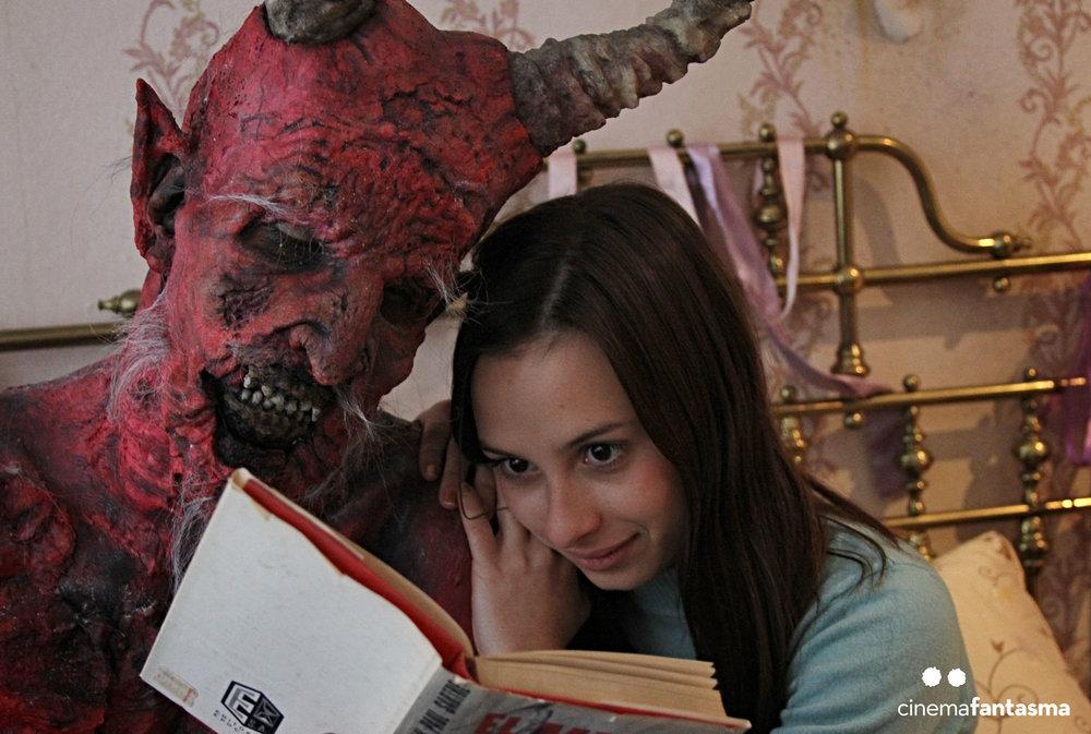Cuídate del consejo del diablo.