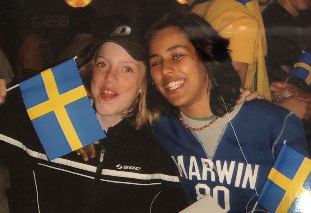 15 year ago