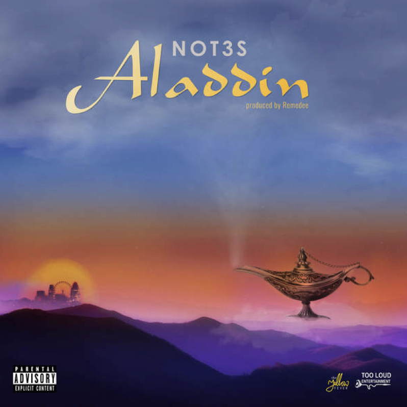 Aladdin - Not3s