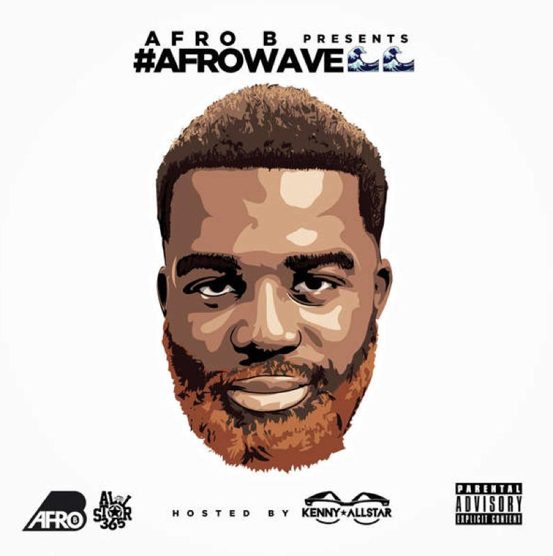 AfroWave - Afro B