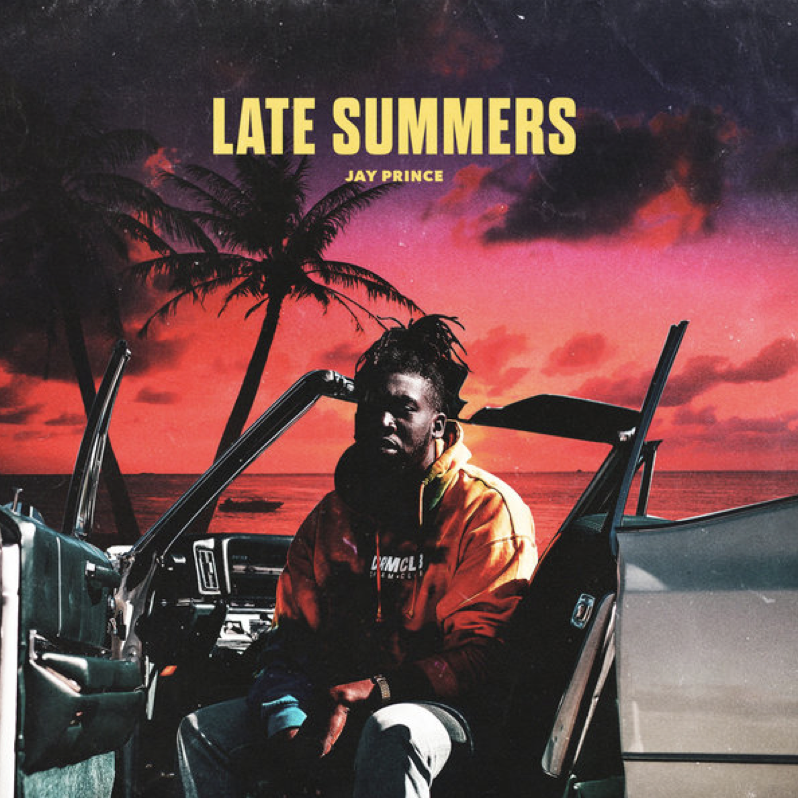 Late Summers - Jay Prince