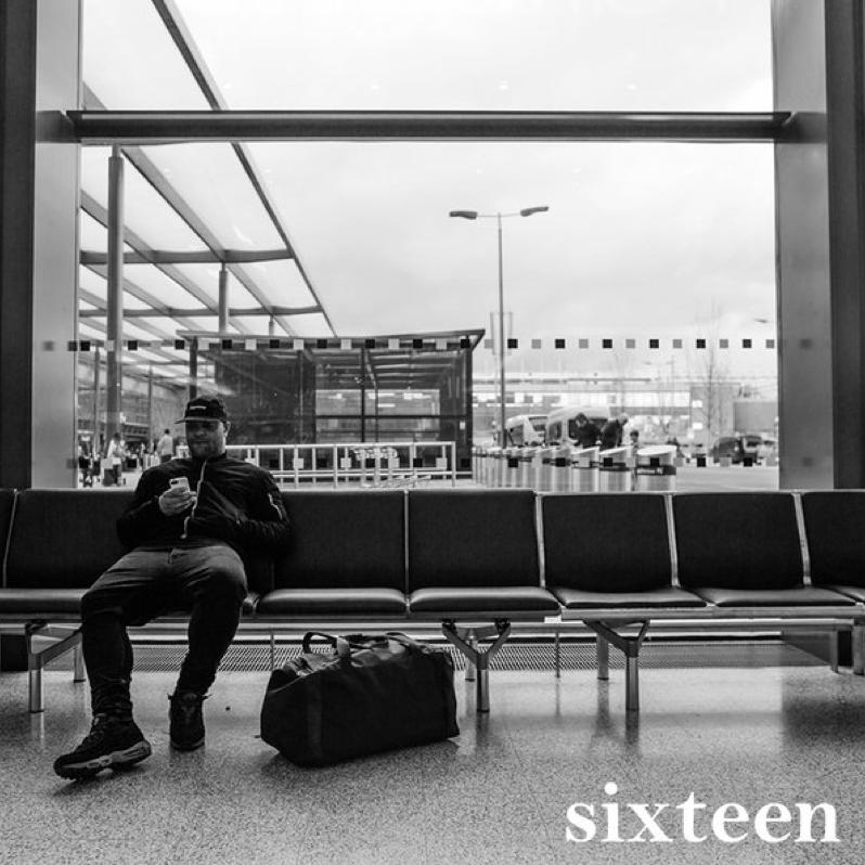 Sixteen Mixtape - Donae'o