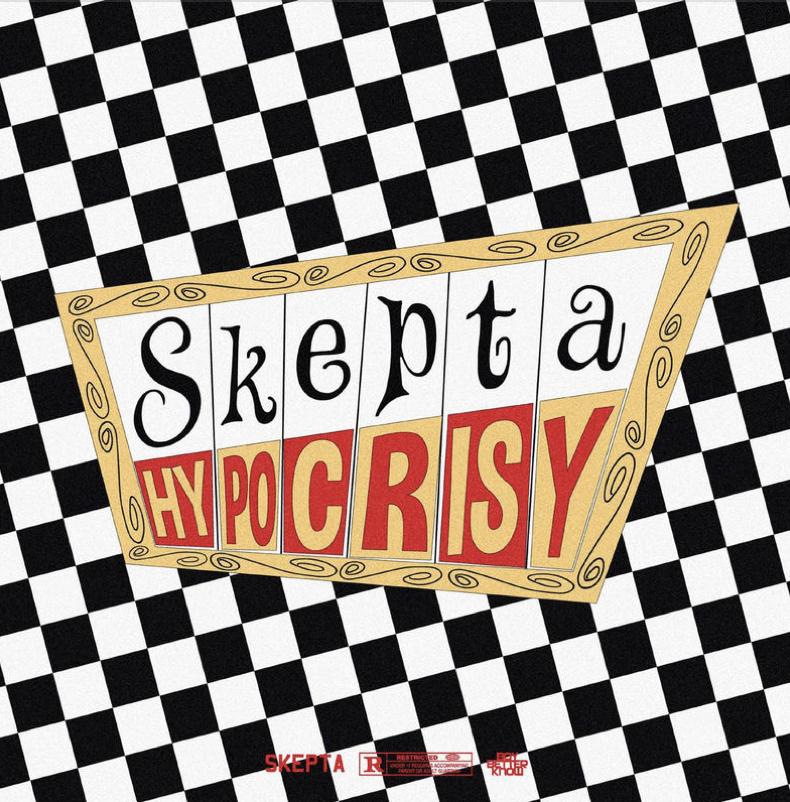 Hypocrisy - Skepta