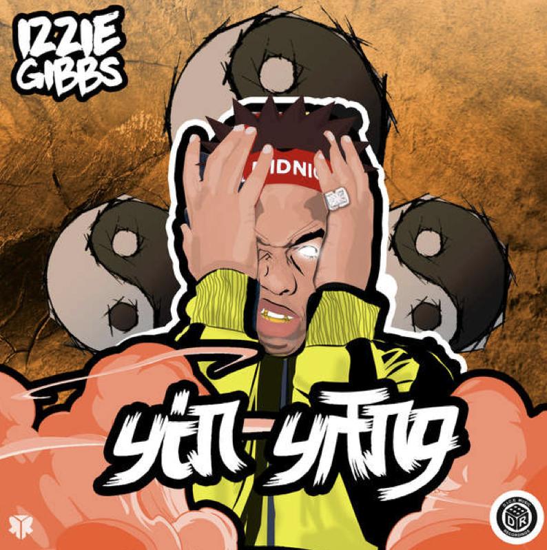 Yin Yang - Izzie Gibbs