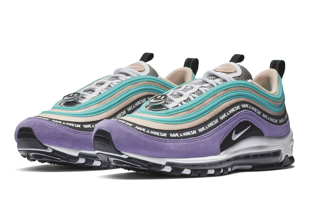 801ed686ba8a0 BLAIZED UK - The Drops — What s In Store For Air Max Day