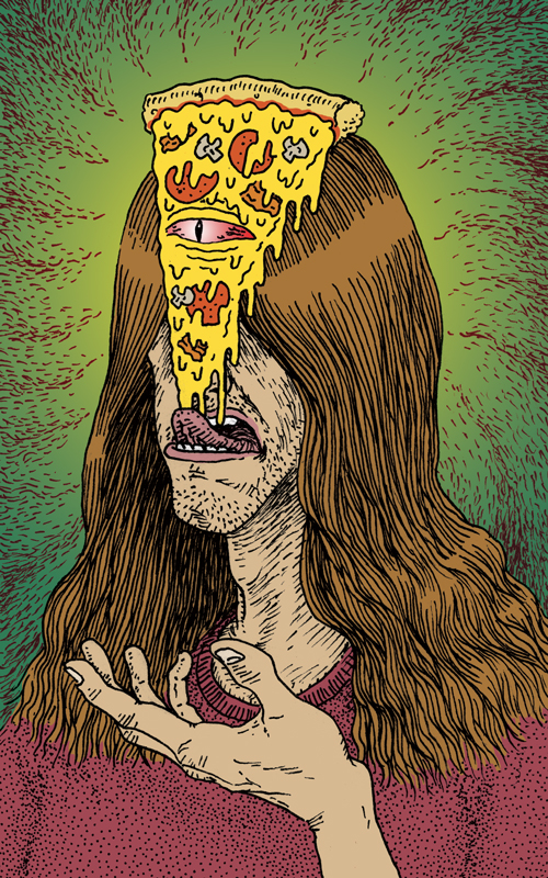 Pizza Worship