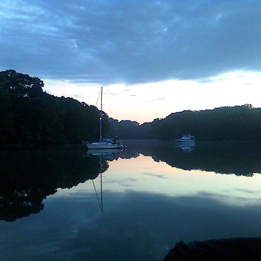 Enjoying a Private Sailing Charter