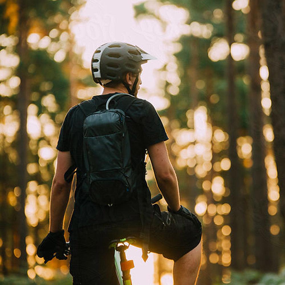 Glen Oaks Fitness Trail