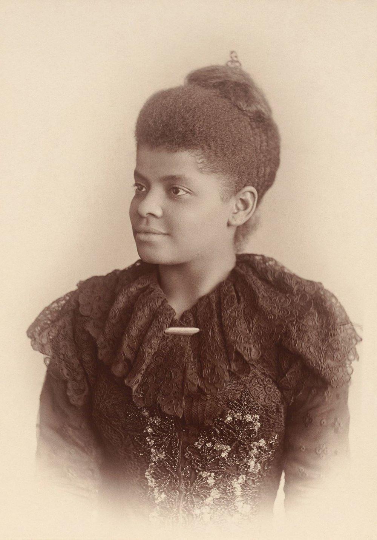 Ida B. Wells//