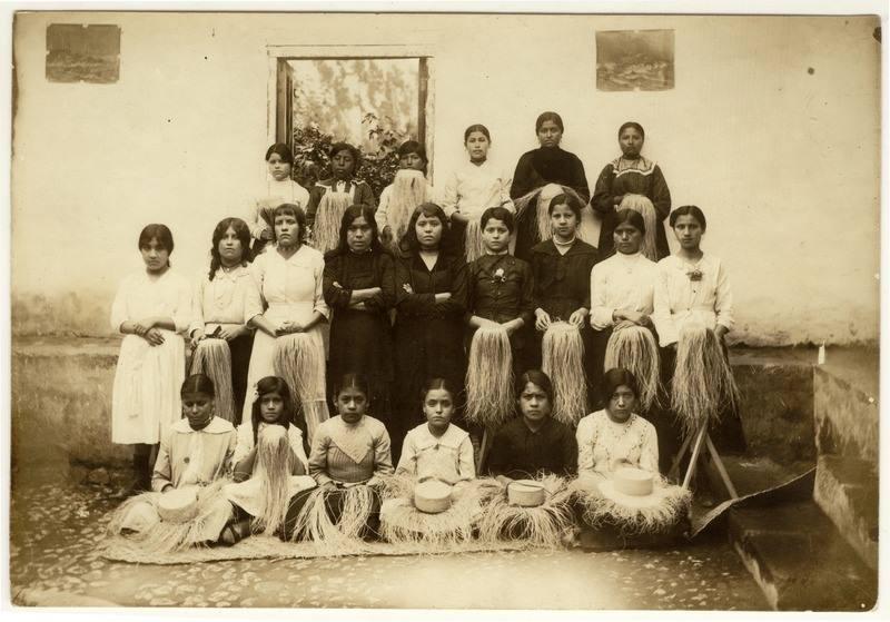 Fuente: Archivo Histórico del Guayas Colección Fabían Peñaherrera  Instituto Nacional de Patrimonio Cultural