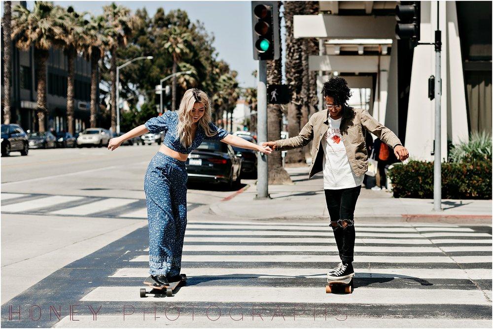 santa-monica-engagement-urban-street-skateboard-downtown26.jpg