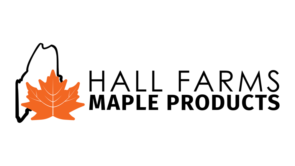 Designed for Hall Farms Maple Products