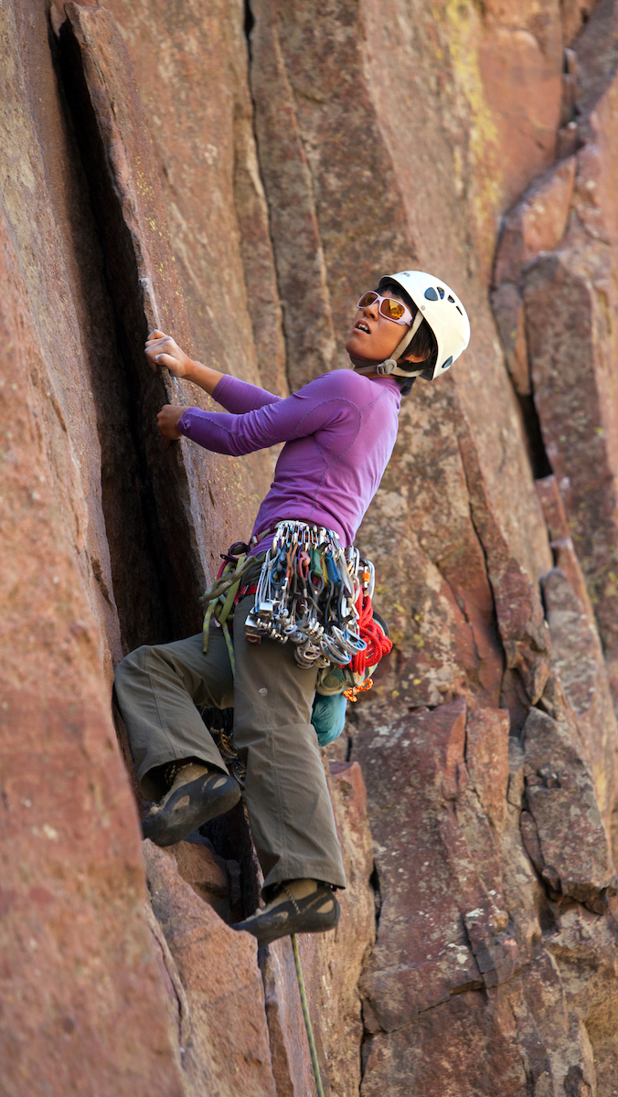 Climbing_at_El_Dorado_Canyon_State_Park