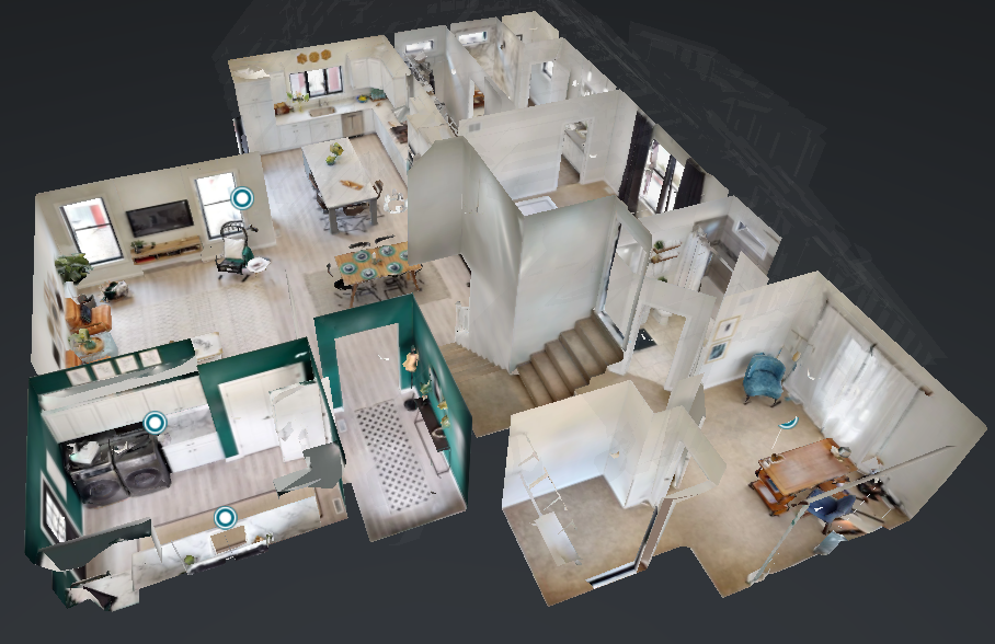 VIRTUAL TOUR - Click to experience a virtual tour of the Waterloo.