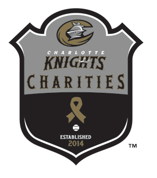 Charlotte Knights Charities - Foundation For Girls Corporate Sponsor